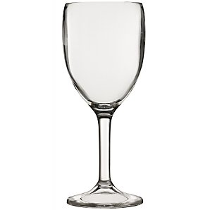 John Lewis Wine Stems, Set of 4