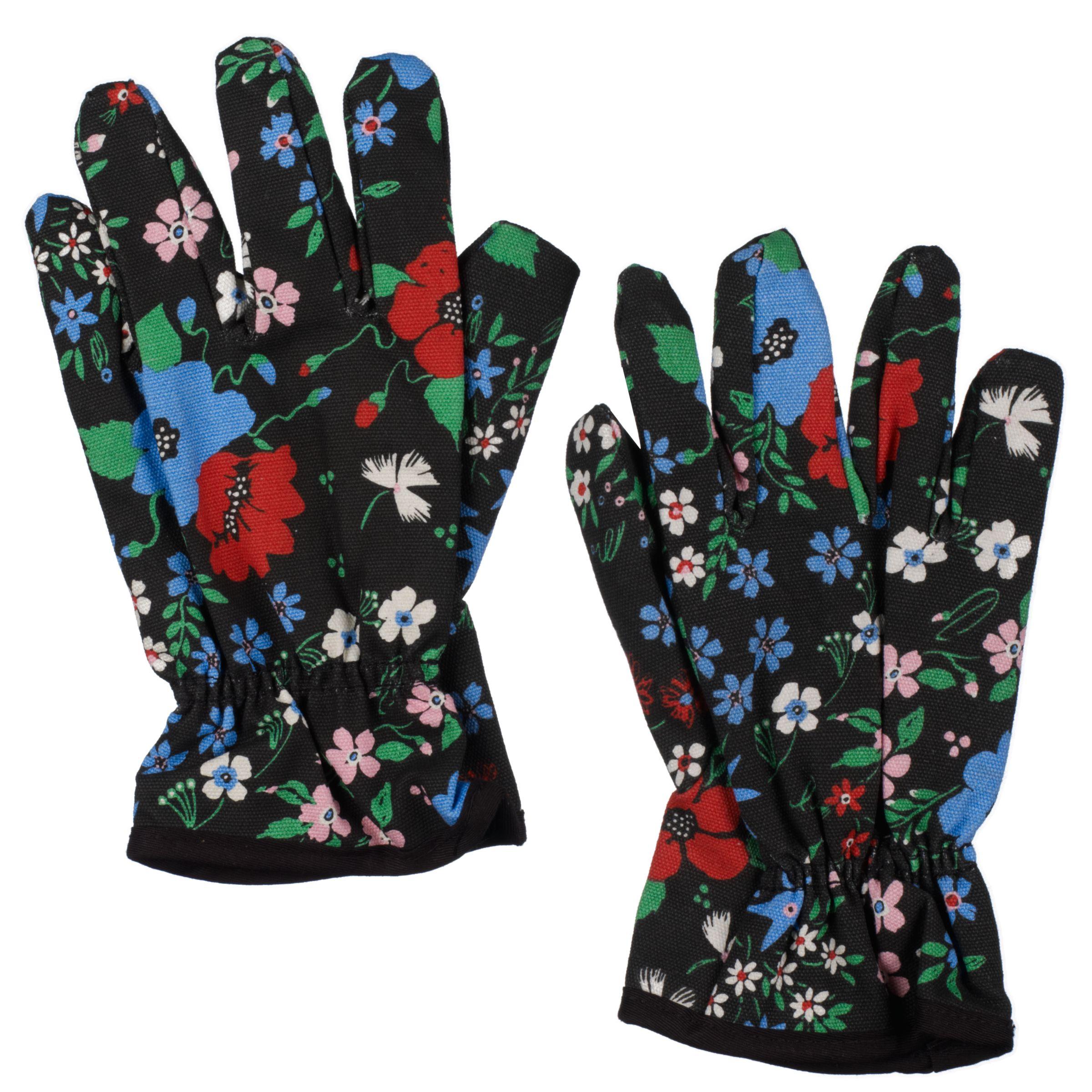 Celia Birtwell Gardening Gloves
