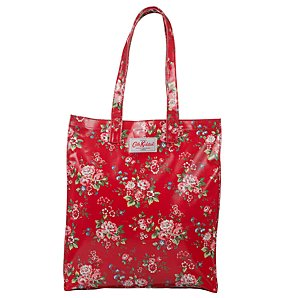 Cath Kidston Spray Flowers Book Bag