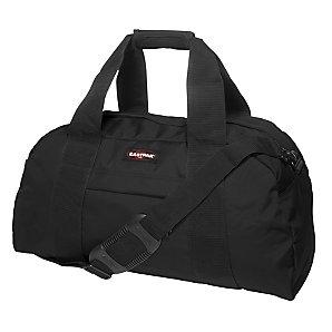 Eastpak Station Duffle Bag, Black