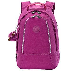 Kipling Reel Backpack, Fuchsia