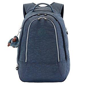 Kipling Reel Backpack, Petrol Blue