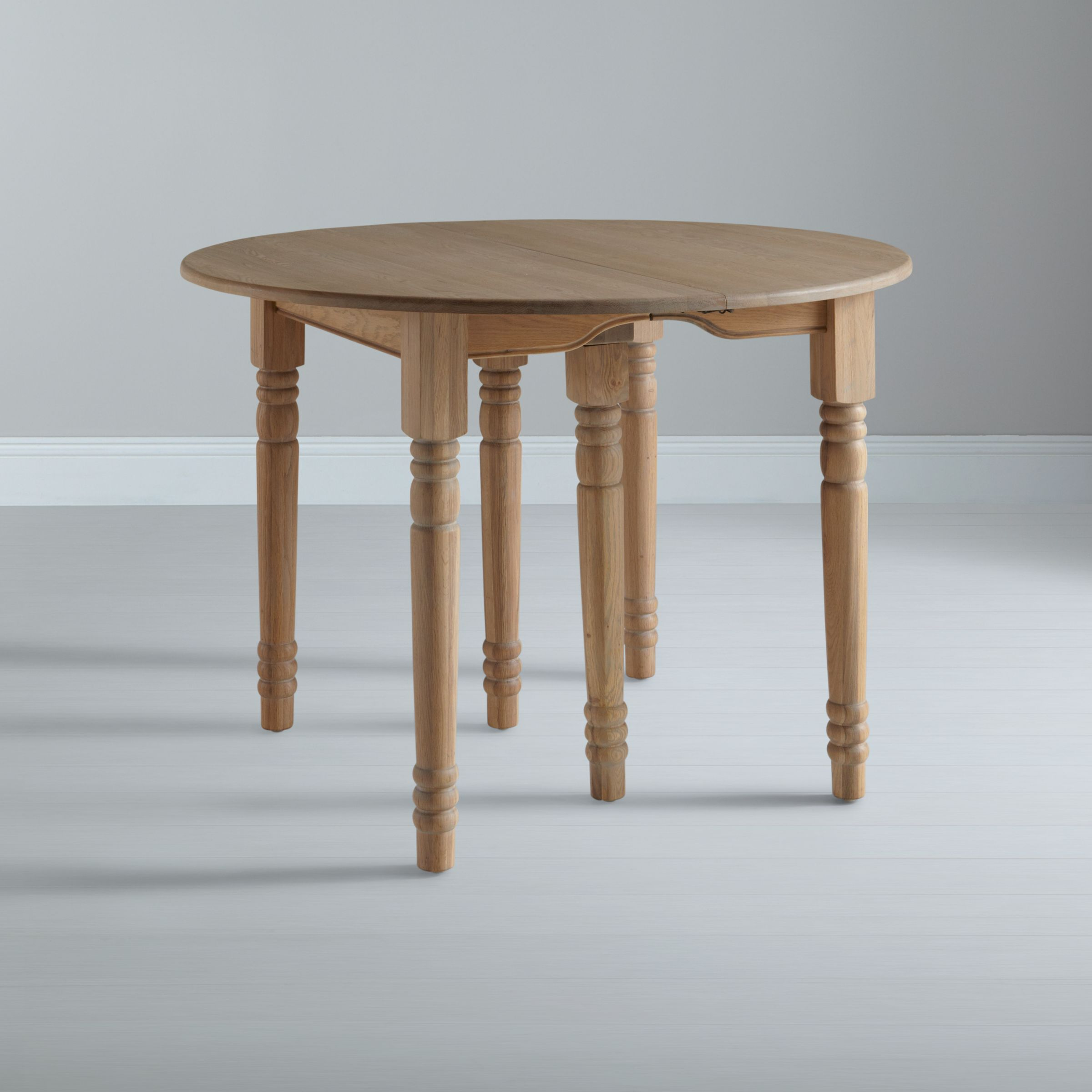 round extending dining table : 230969828 from www.comparestoreprices.co.uk size 2400 x 2400 jpeg 223kB