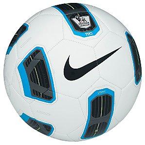 Nike T90 Strike EPL Football, Size 5