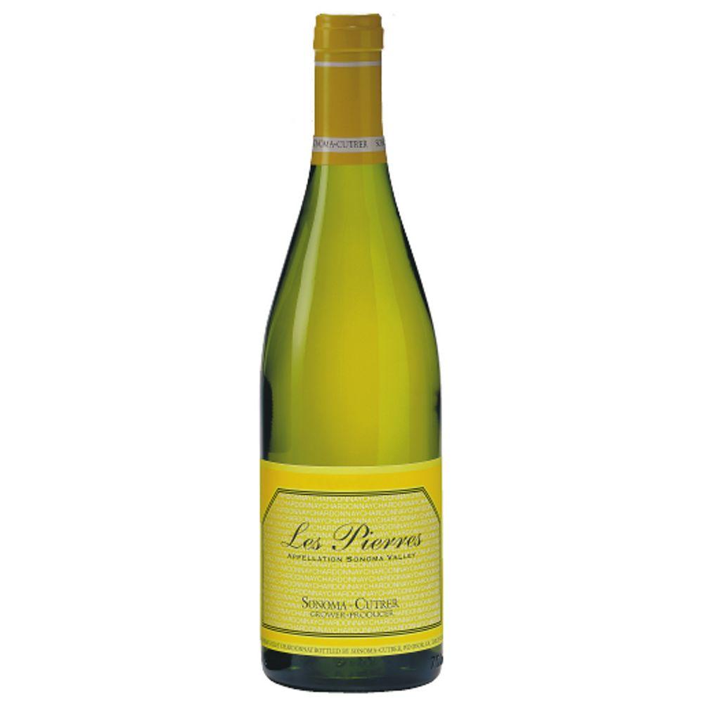Les Pierres Chardonnay, Sonoma-Cutrer 2005 Sonoma Valley, California, USA at John Lewis