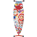 Brabantia Lunch Ironing Board With Heat Pad, 135 x 45cm £95.99