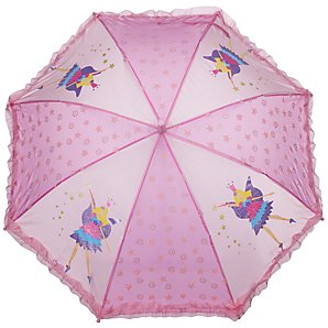 Pink Fairy Umbrella
