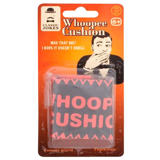 Tobar Classic Jokes Whoopee Cushion
