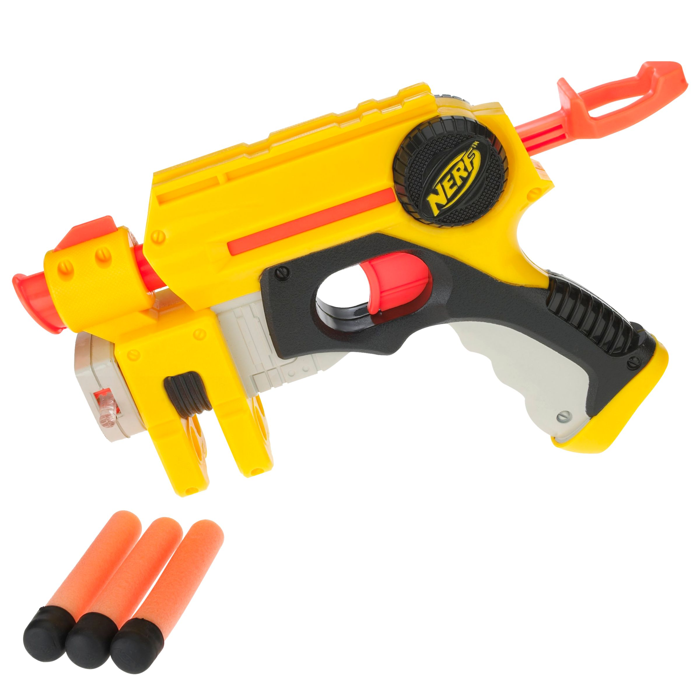 Hasbro Nerf N-Strike Nite Finder Blaster