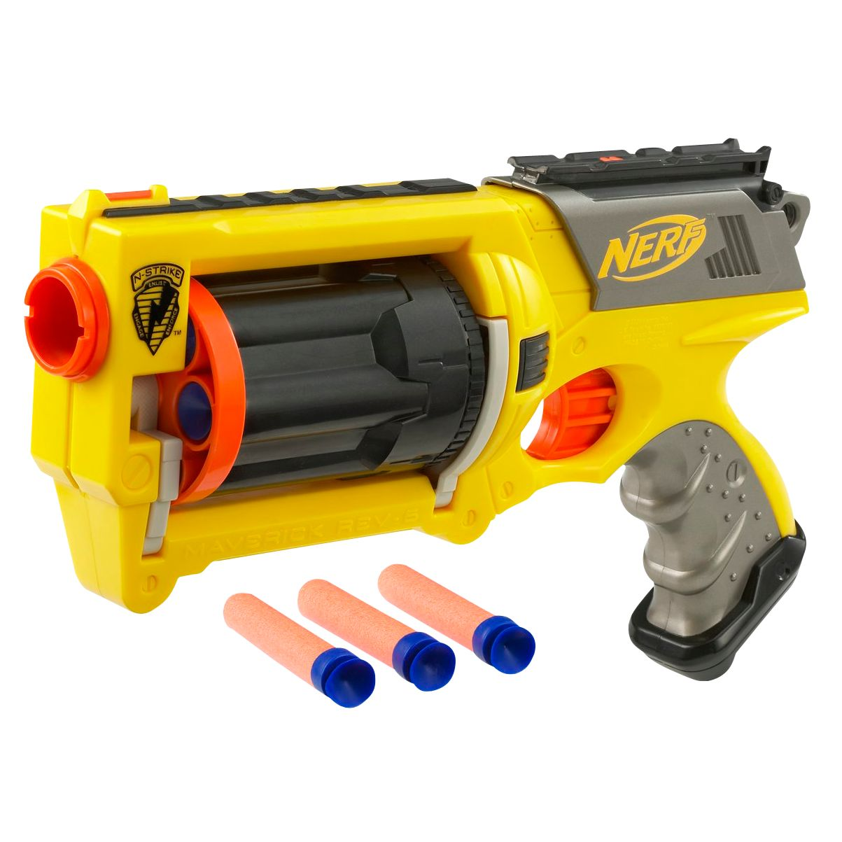 Hasbro Nerf N-Strike Maverick Blaster