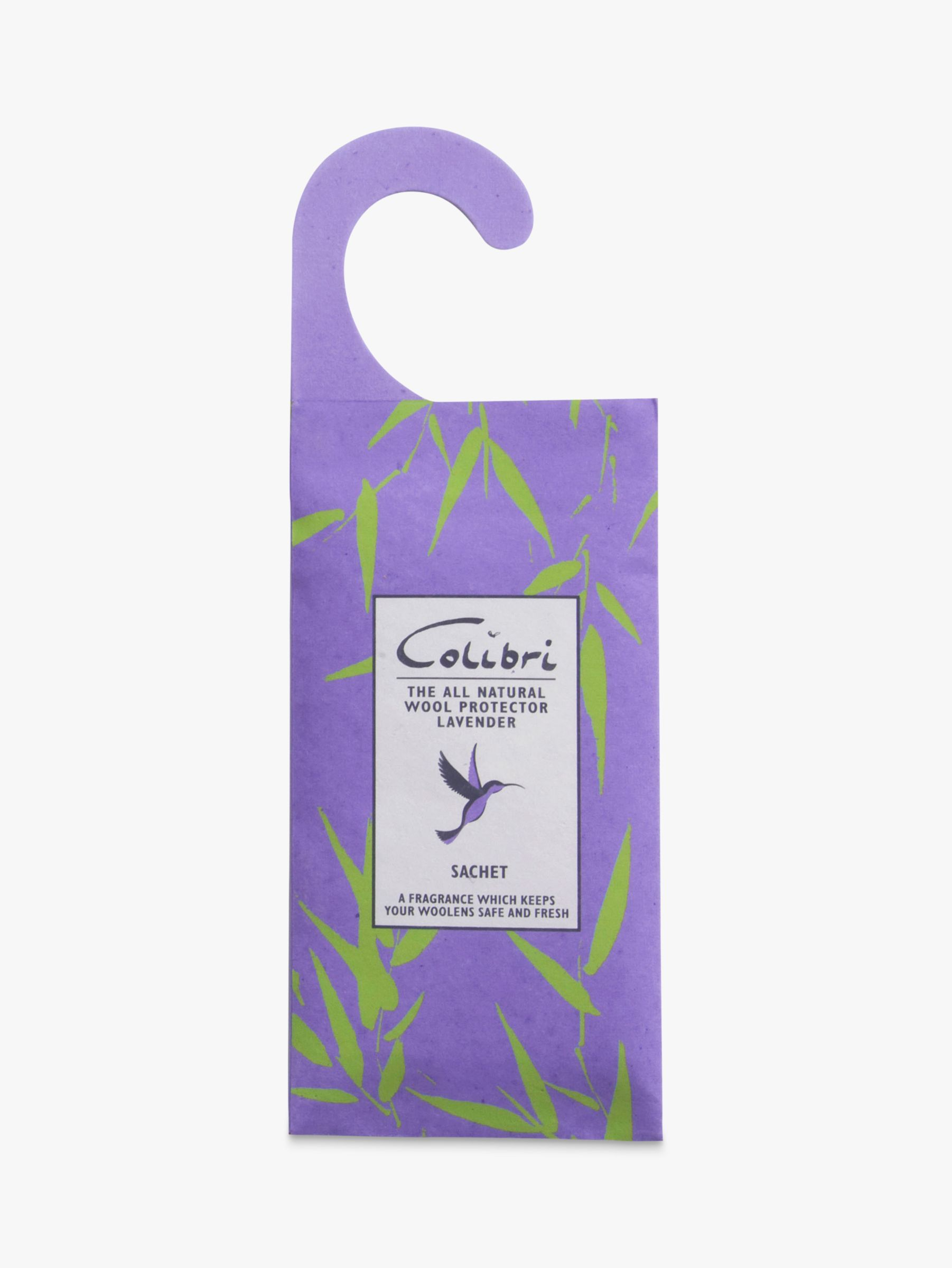 Himalaya Lavender Anti Moth Hanging Sachet/Wool Protector