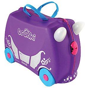 Trunki Penelope the Princess Carriage, Purple