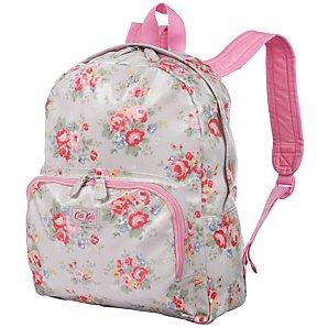 Cath Kidston Bunch Flowers Children's Backpack, Multicoloured