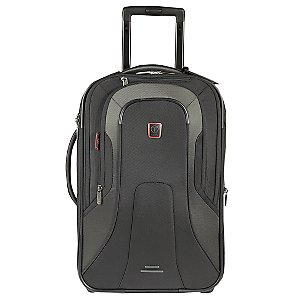 T-Tech by Tumi Presidio Park International Cabin Case, Black