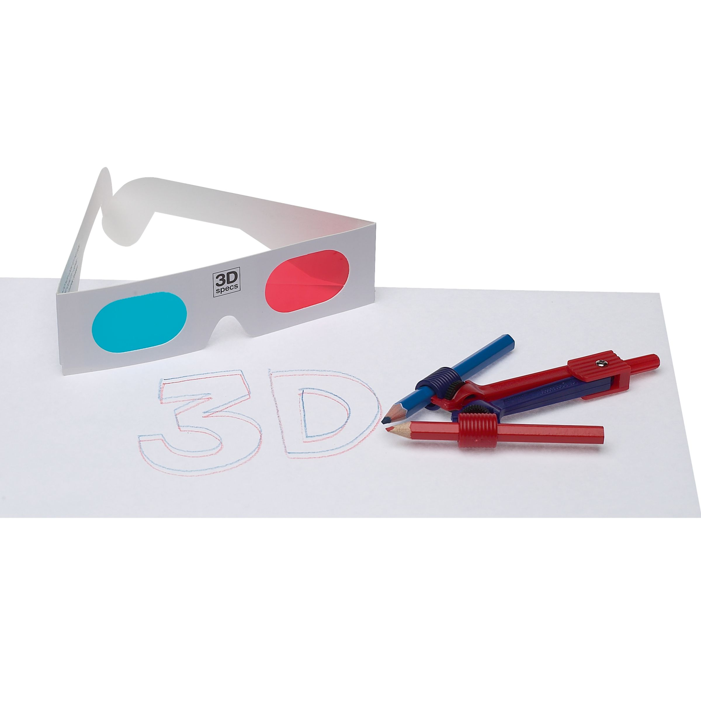 3D Drawing Pad Kit