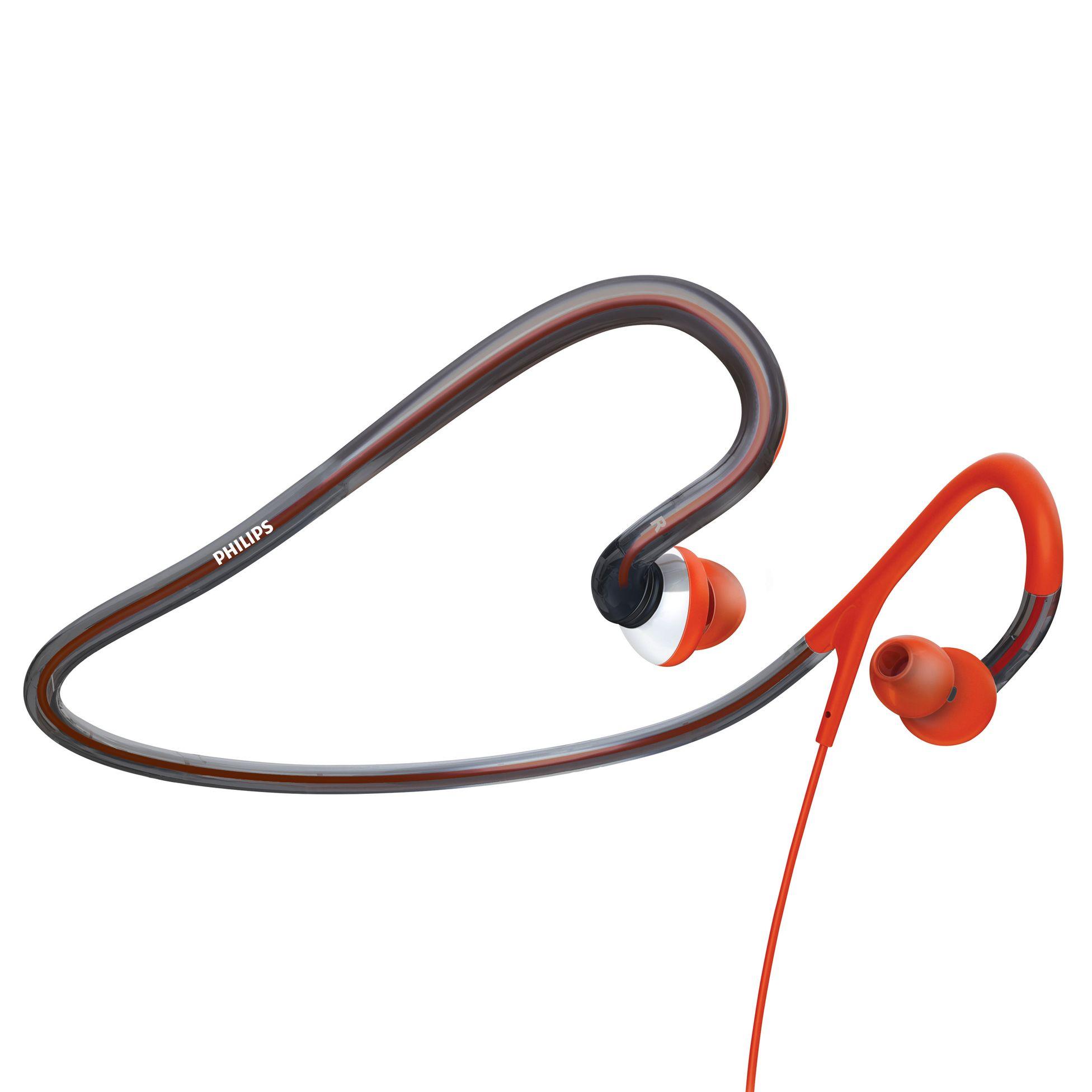 Philips Shq4000 10 Headphones Philips Shq4000 10 Around Ear