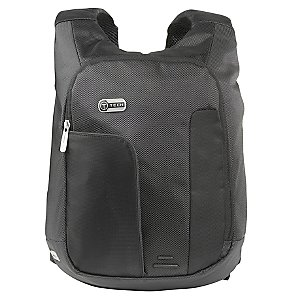 T-Tech by Tumi Empire Zeppelin Backpack, Graphite