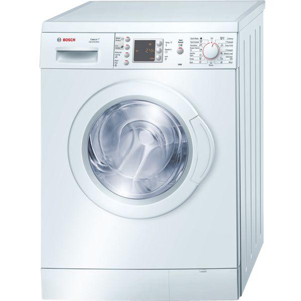 Bosch Exxcel WAE24469GB Washing Machine, White at John Lewis