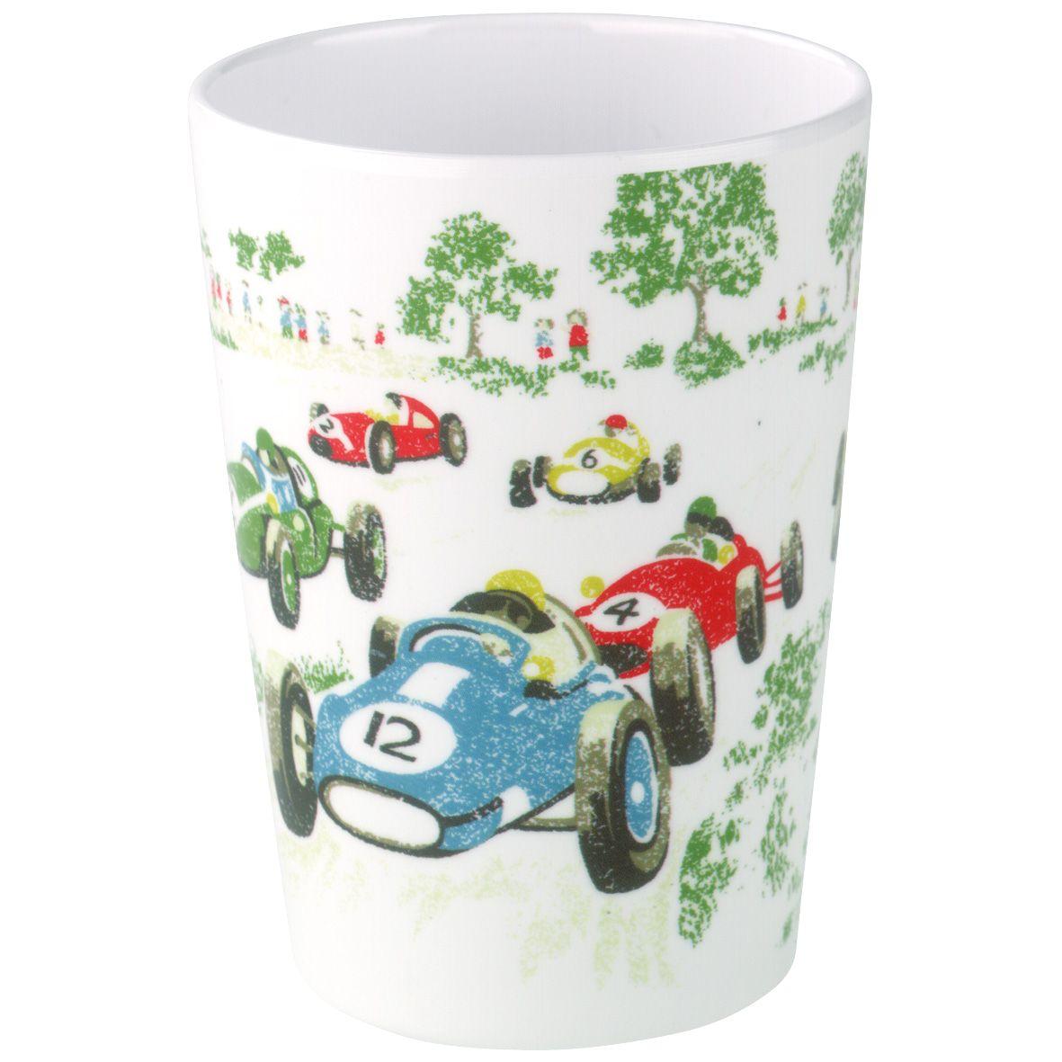 Cath Kidston Vintage Car Cup