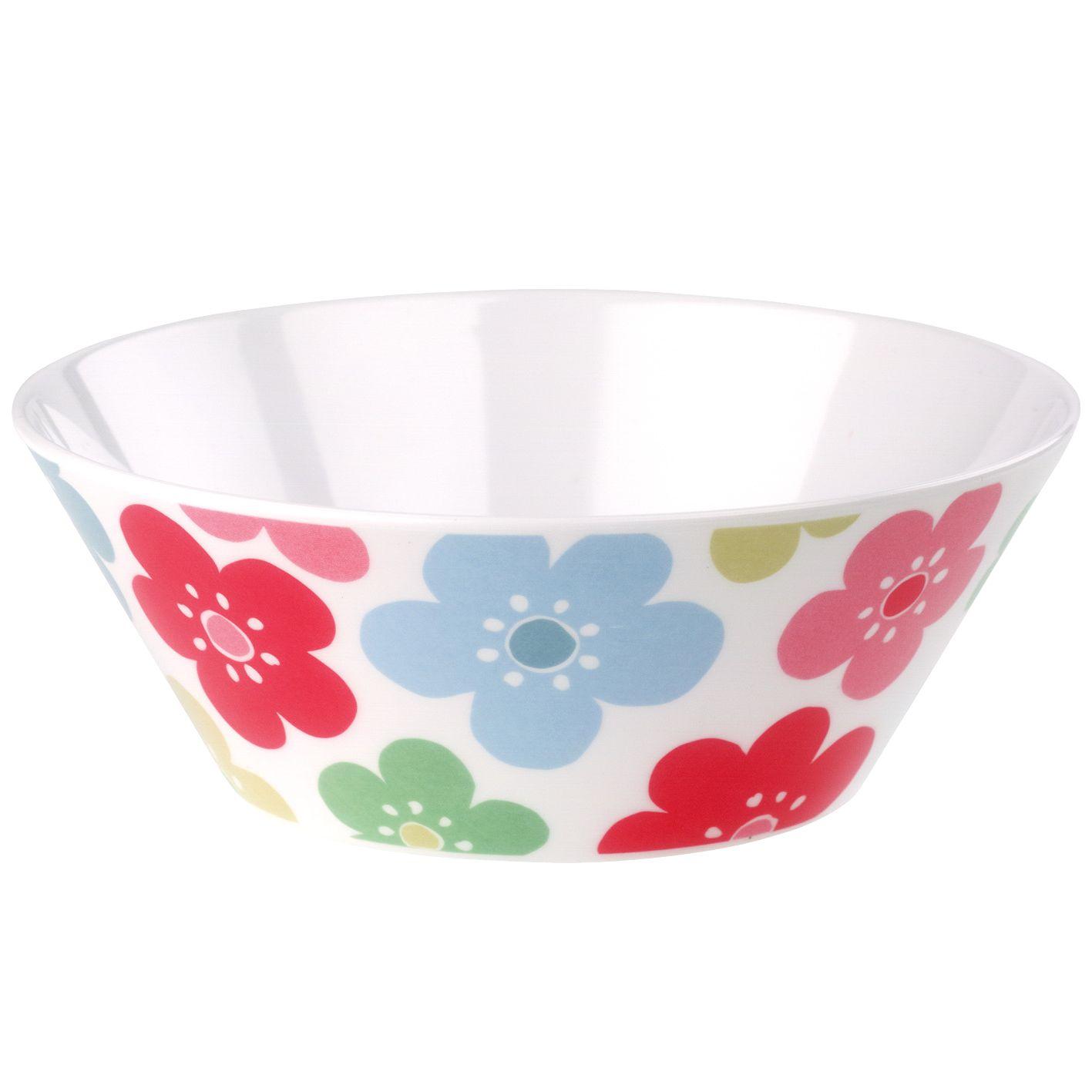 Cath Kidston Multiflower Bowl