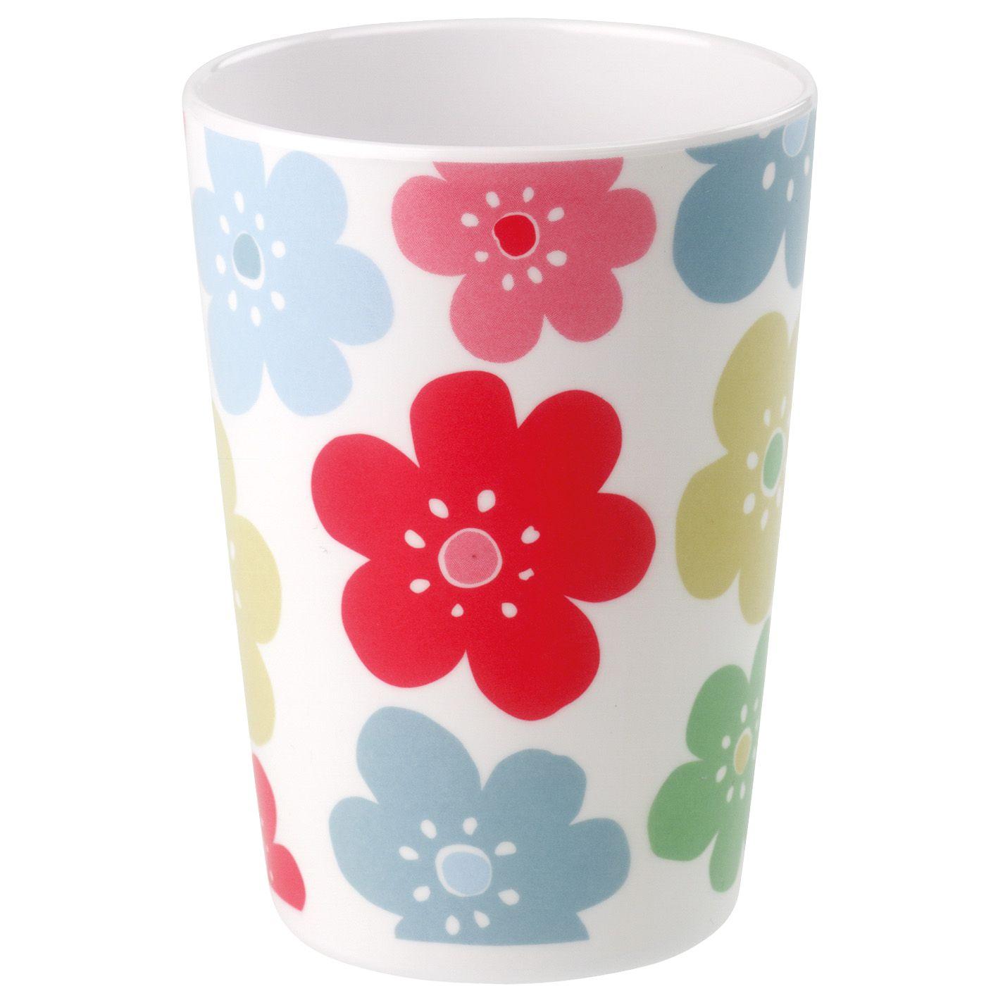 Cath Kidston Multiflower Cup