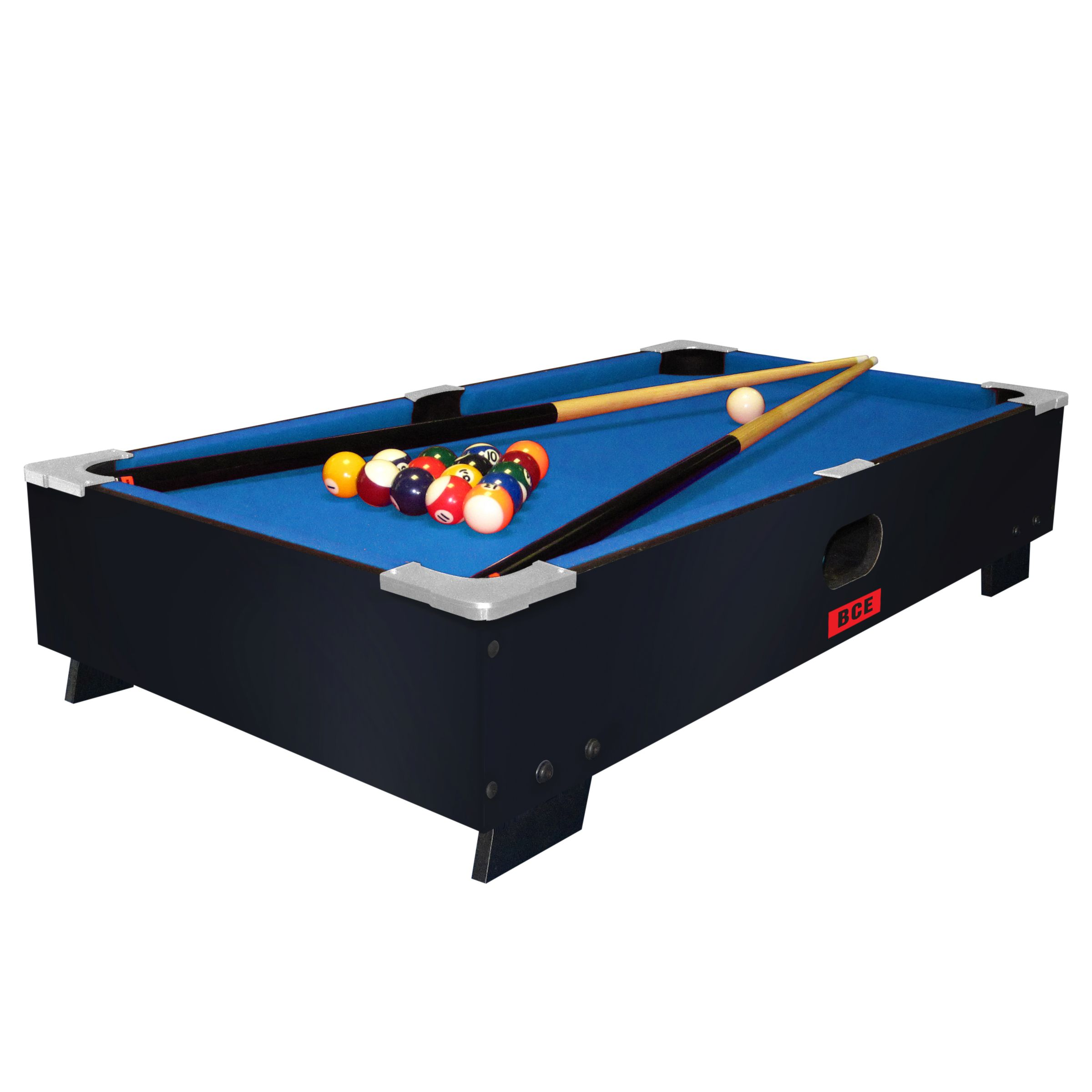 3' Pool Table Top