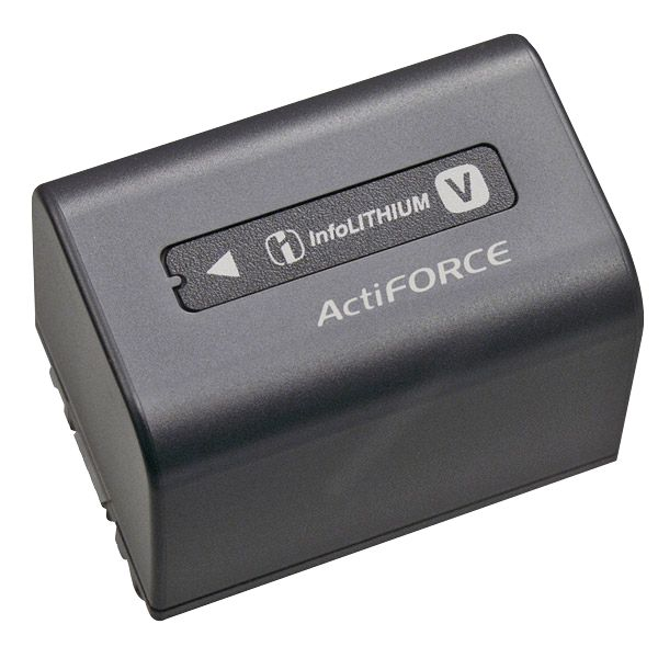 NP-FV70 Rechargeable Camcorder Battery