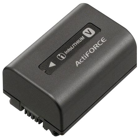 NP-FV50 Rechargeable Camcorder Battery