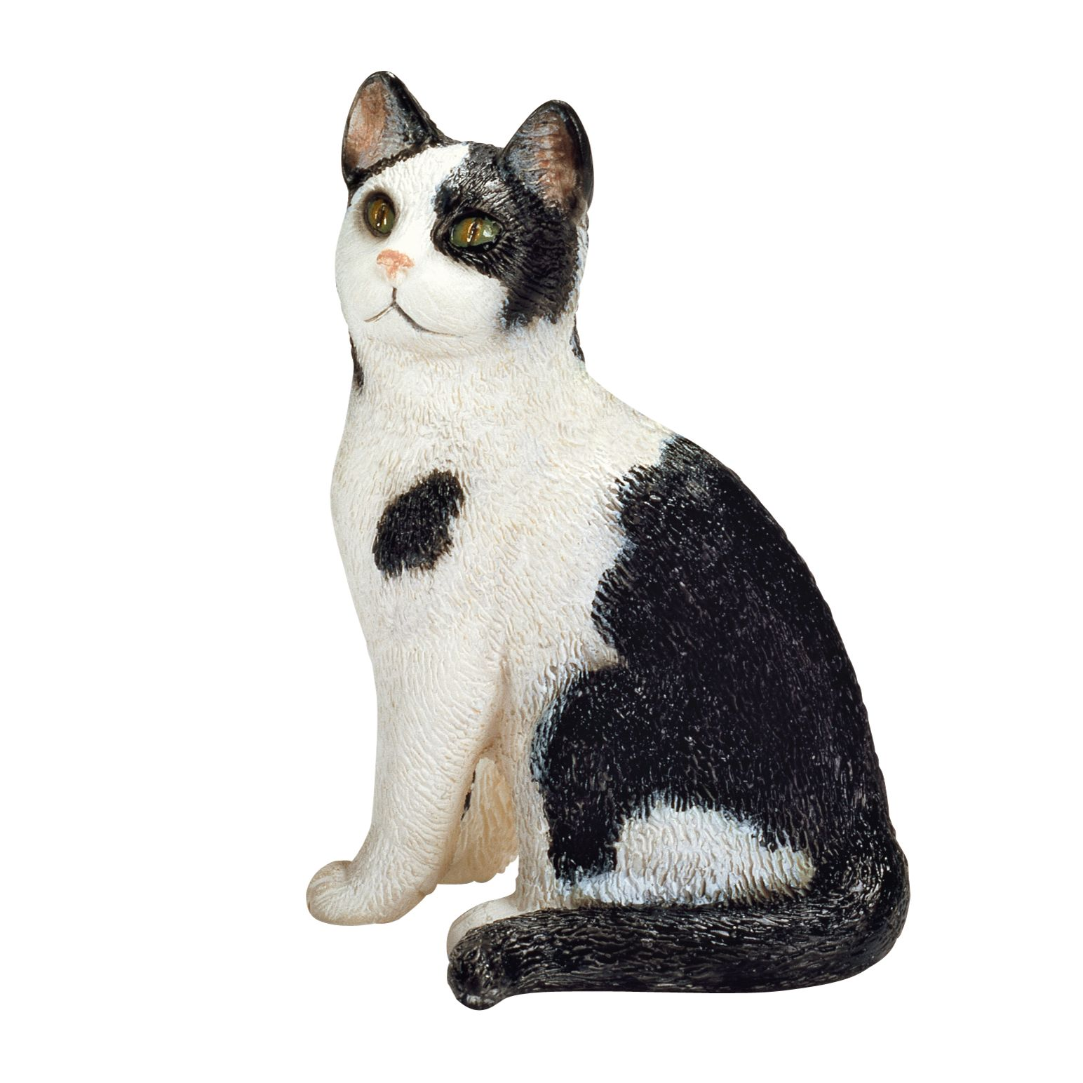 Schleich Pets: Sitting Cat
