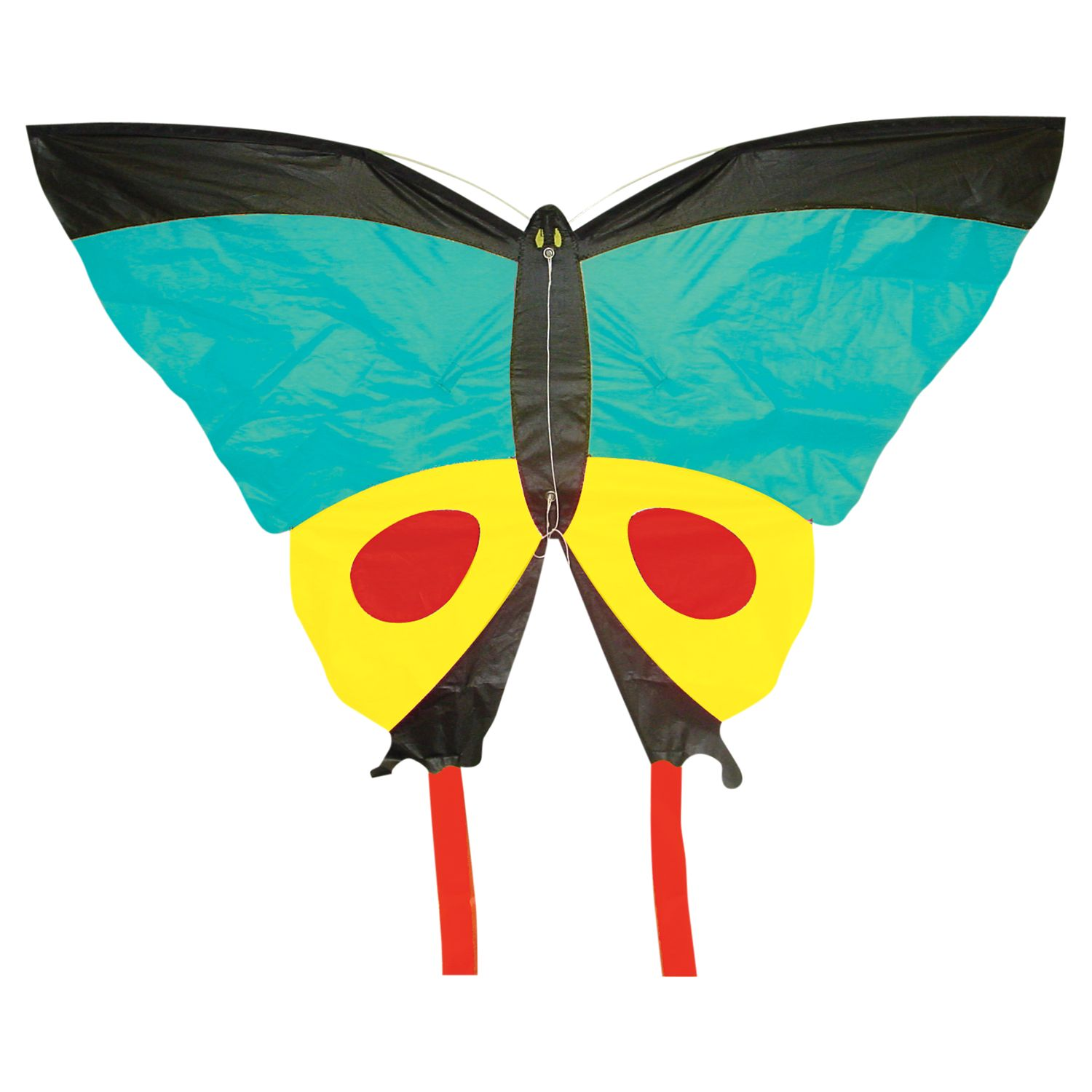 Worlds Apart Butterfly Kite