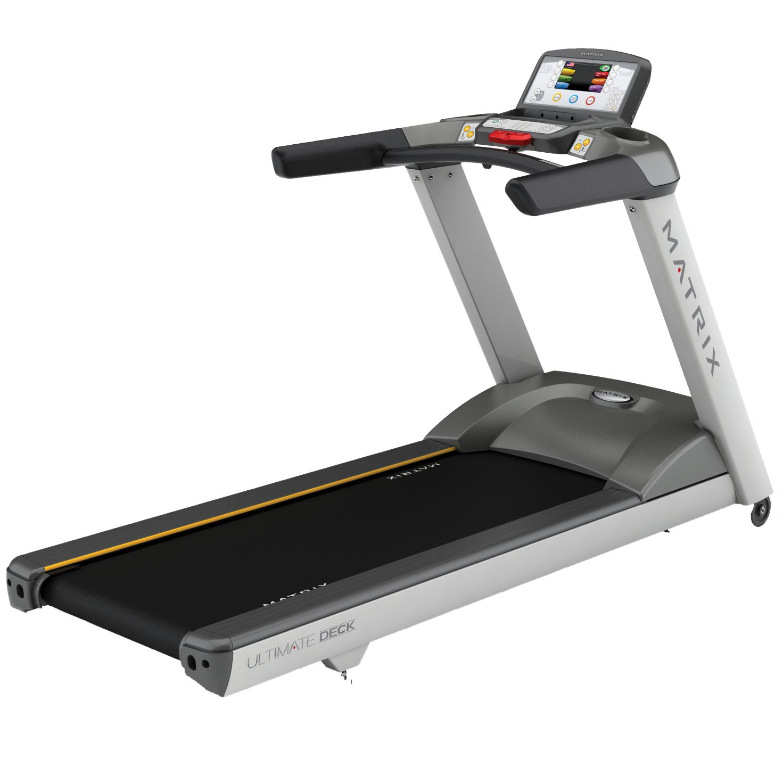 matrix running machines and treadmills. Black Bedroom Furniture Sets. Home Design Ideas