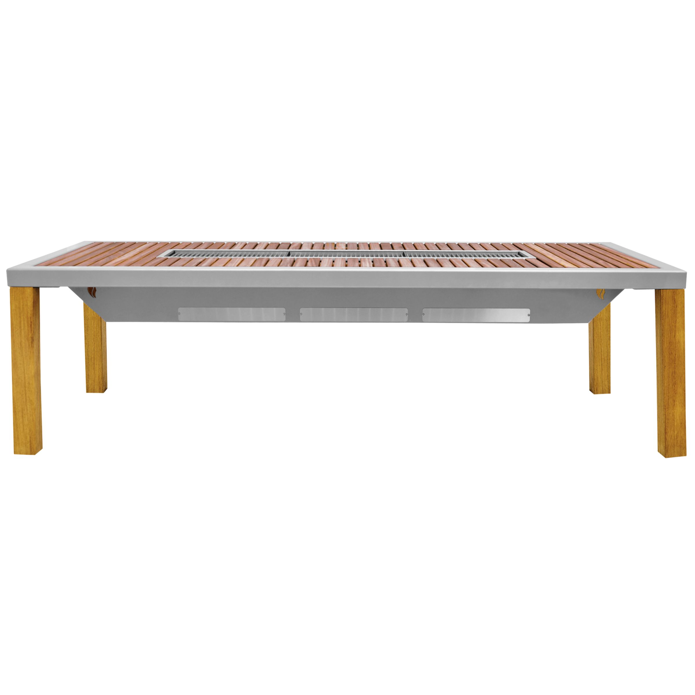 Cole Henley 8 Seater Barbecue Table