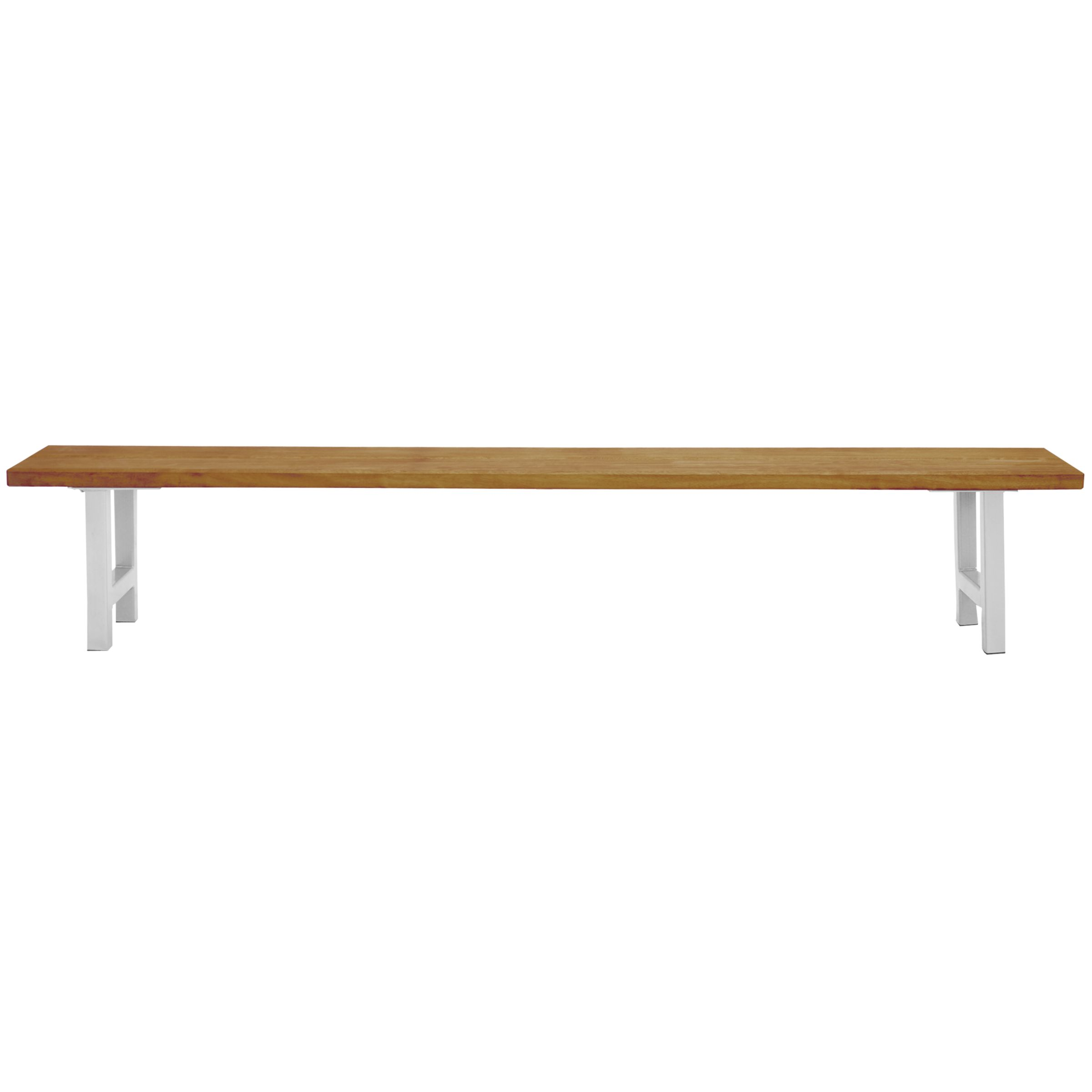 Cole Henley 4 Seat Bench