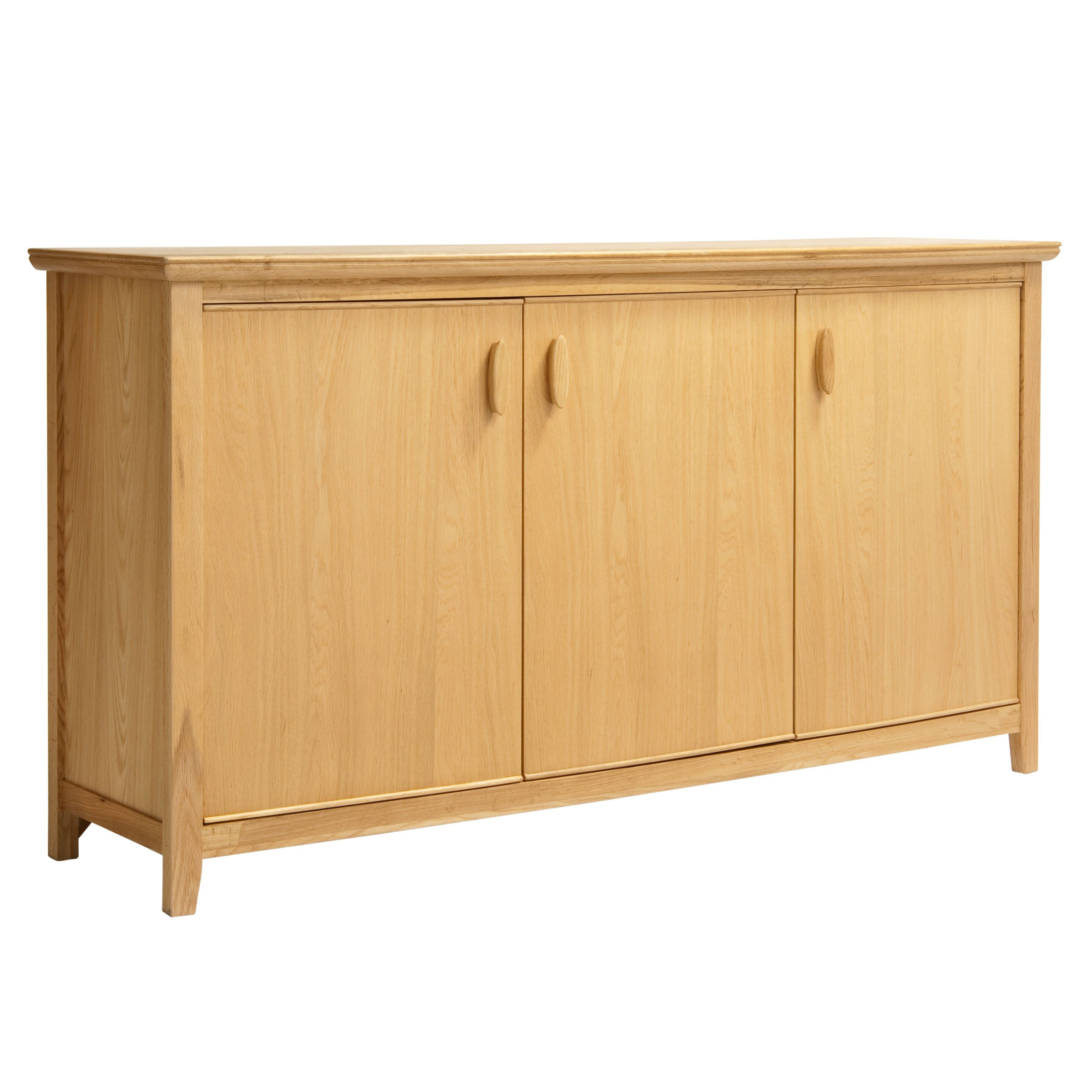 Avenue 3 Door Sideboard with Cutlery