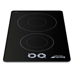 Smeg Marc Newson Ceramic Domino Induction Hob