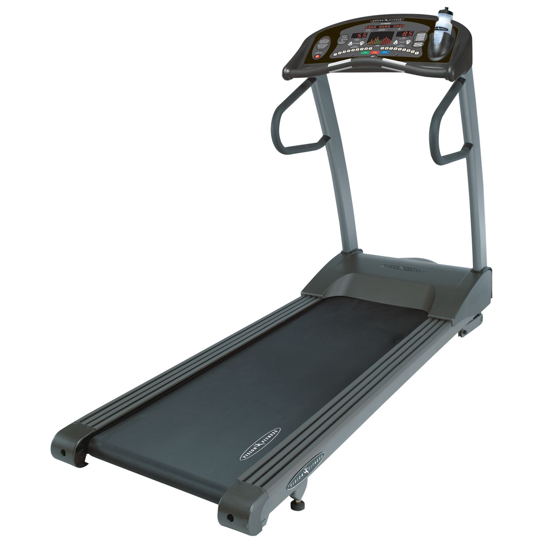 T9700 HRT Treadmill