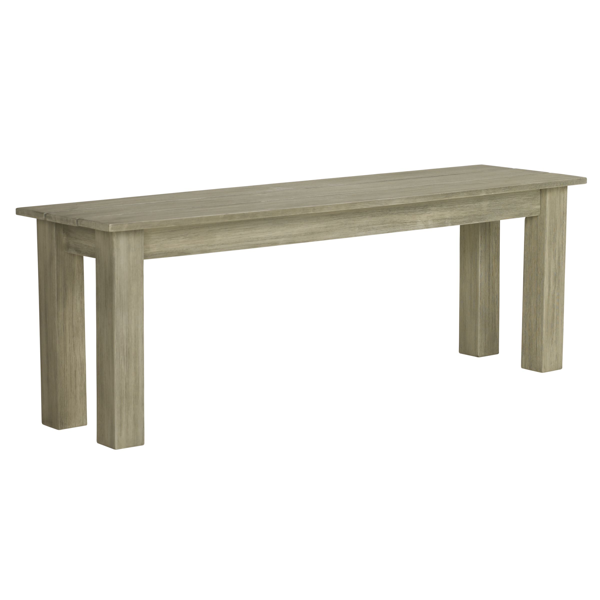 John Lewis Turin Outdoor Bench