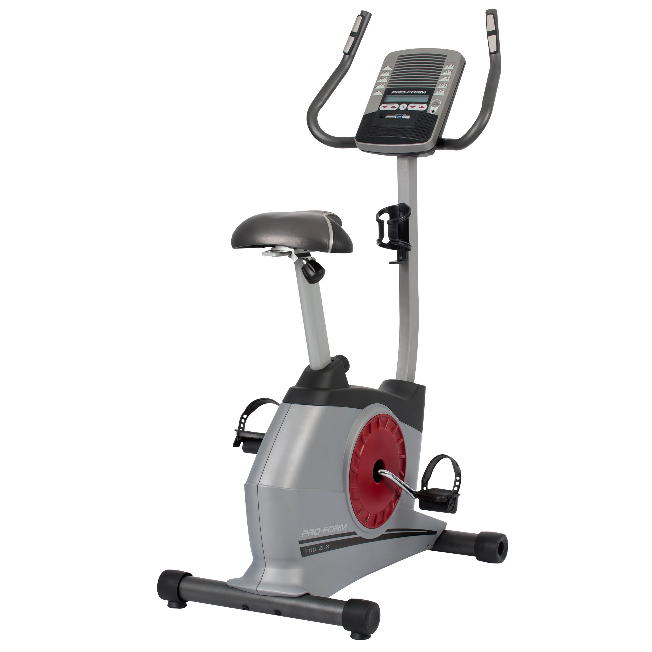 ProForm 100 ZLX IFit SD Exercise Bike