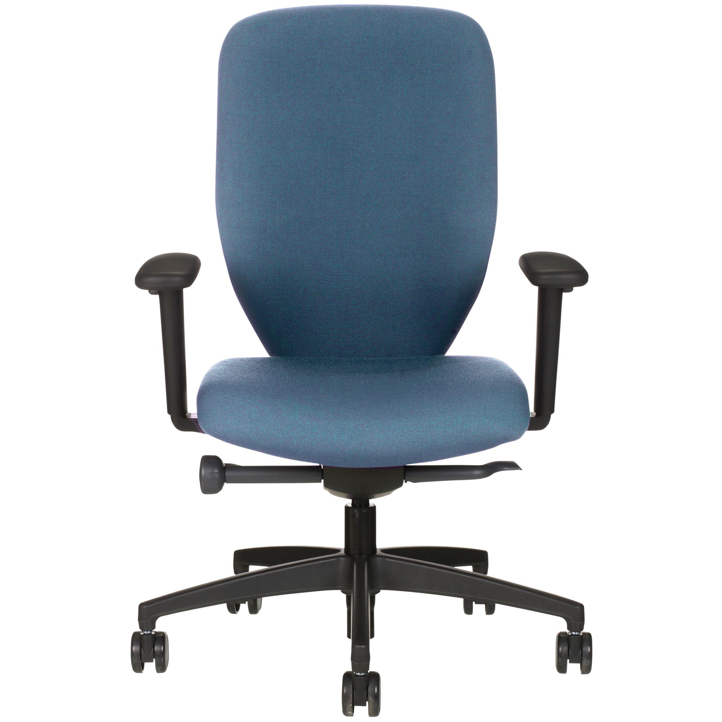 Boss Design Lily Office Chair, Kanuka