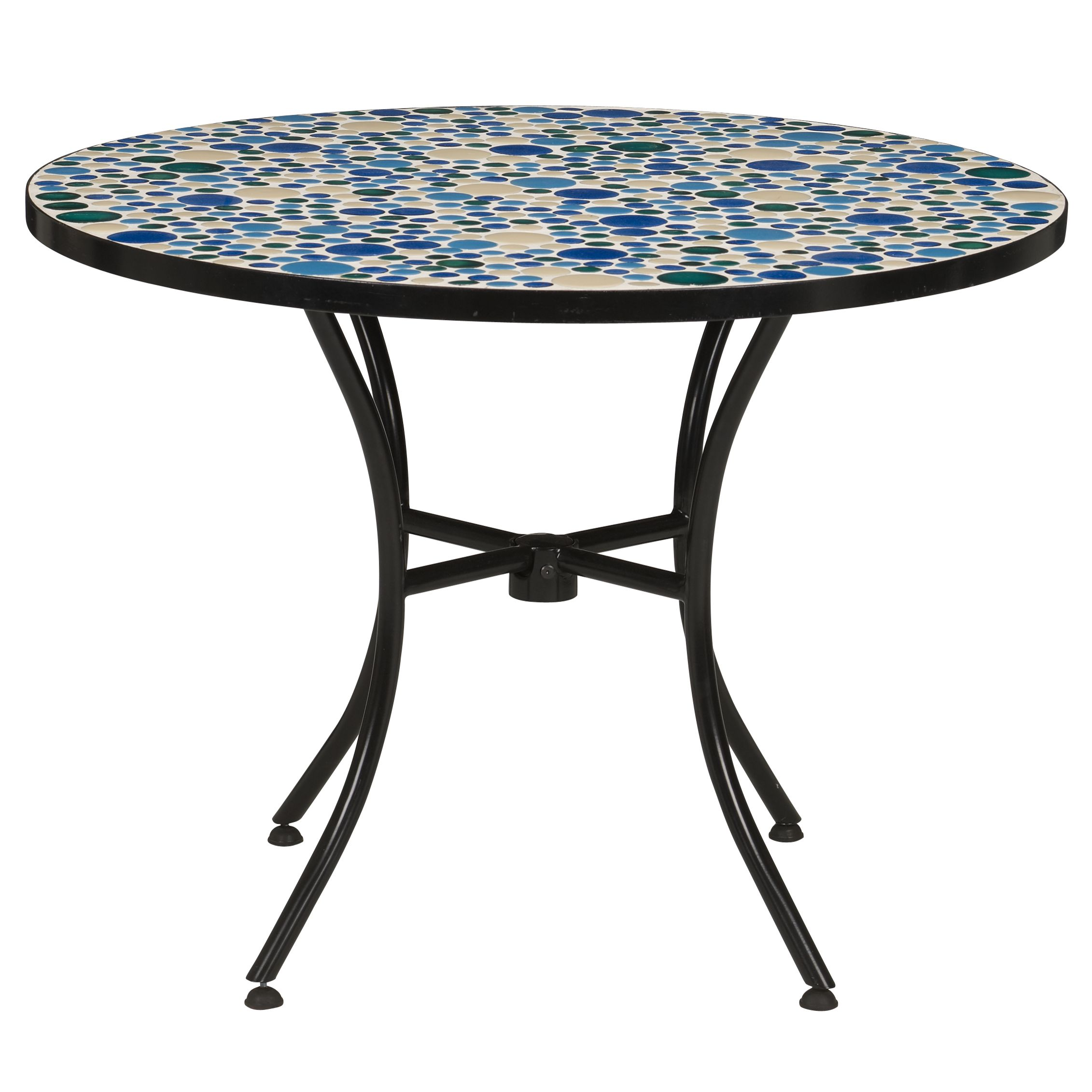 John Lewis Bubbles Outdoor Dining Table