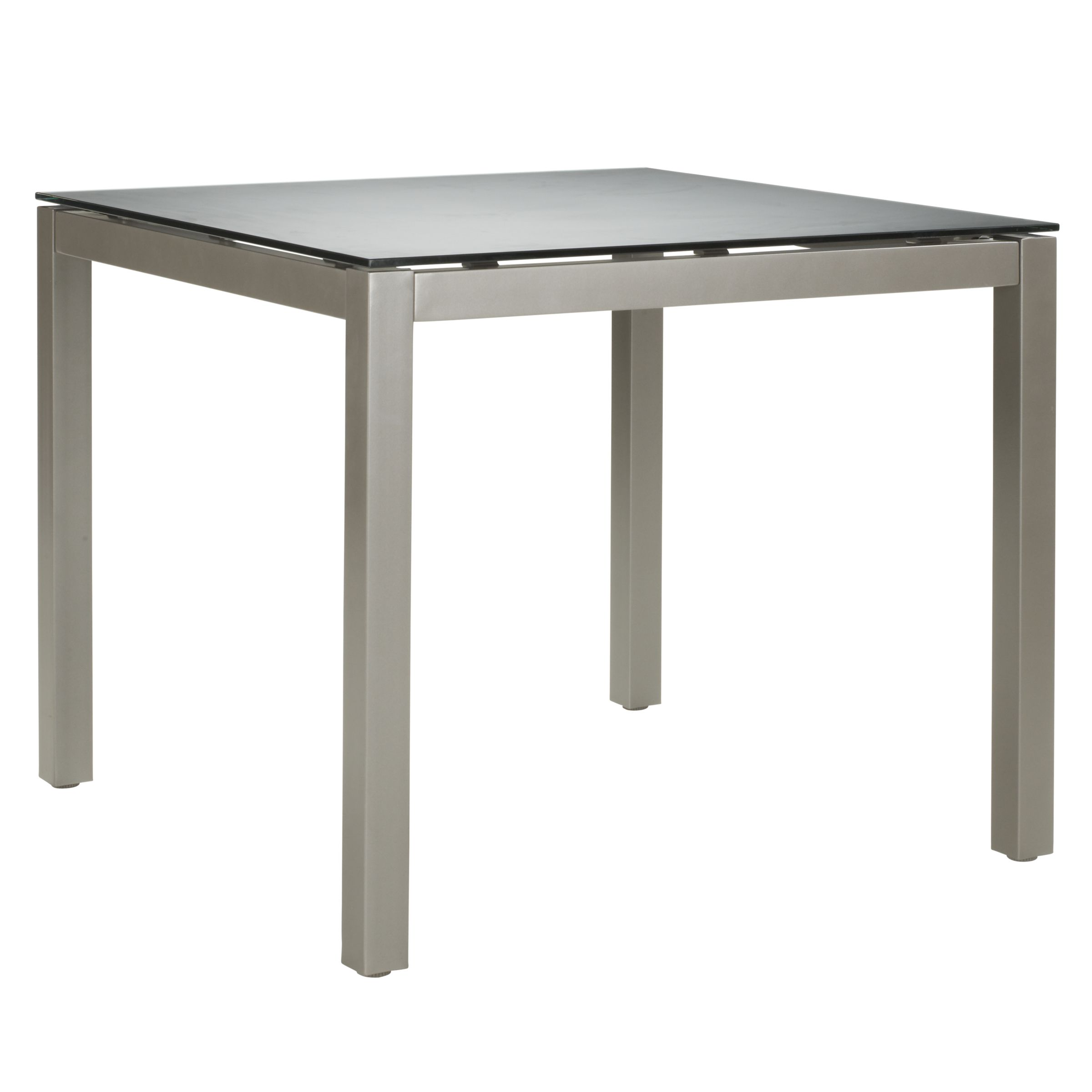 Gloster Azore Square Frame Outdoor Table