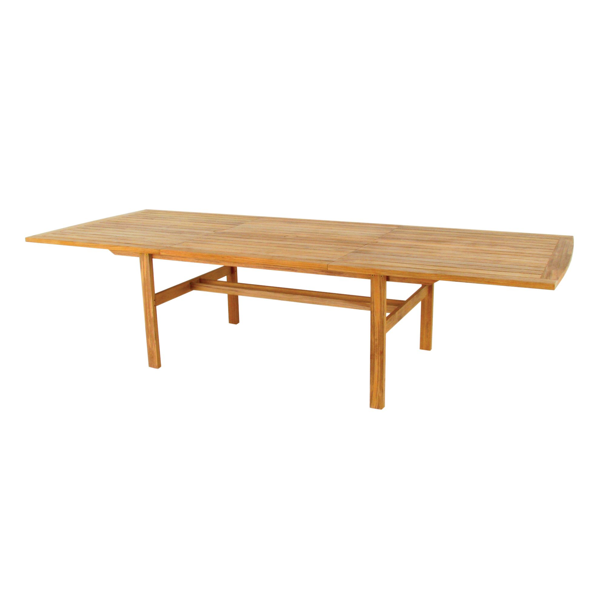 Gloster Rye Small Extending Table