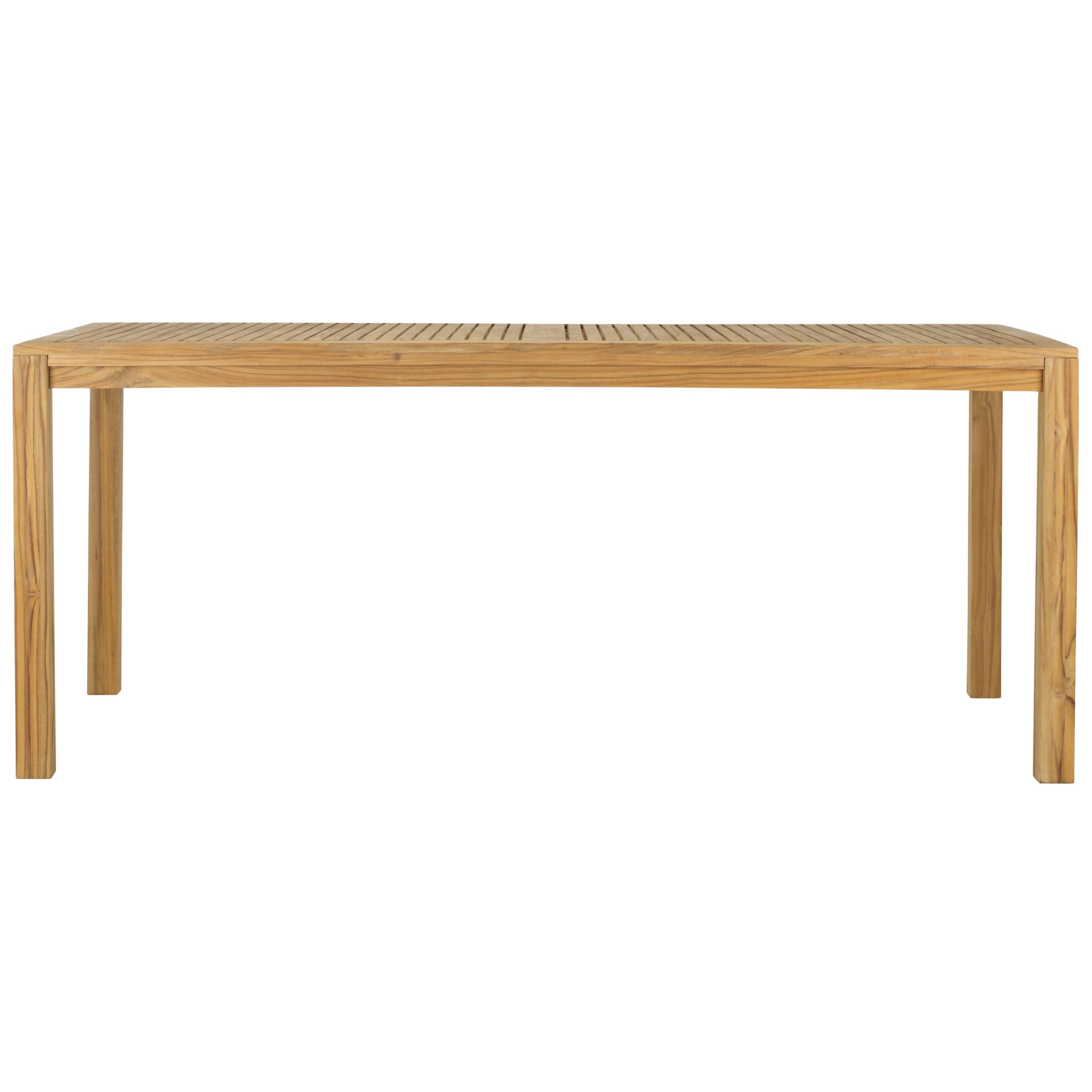 John Lewis Cortona Outdoor Dining Table