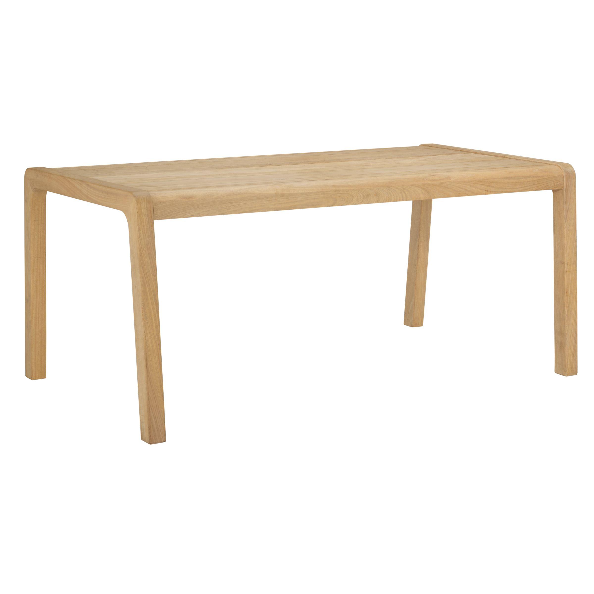 John Lewis Garda Outdoor Table