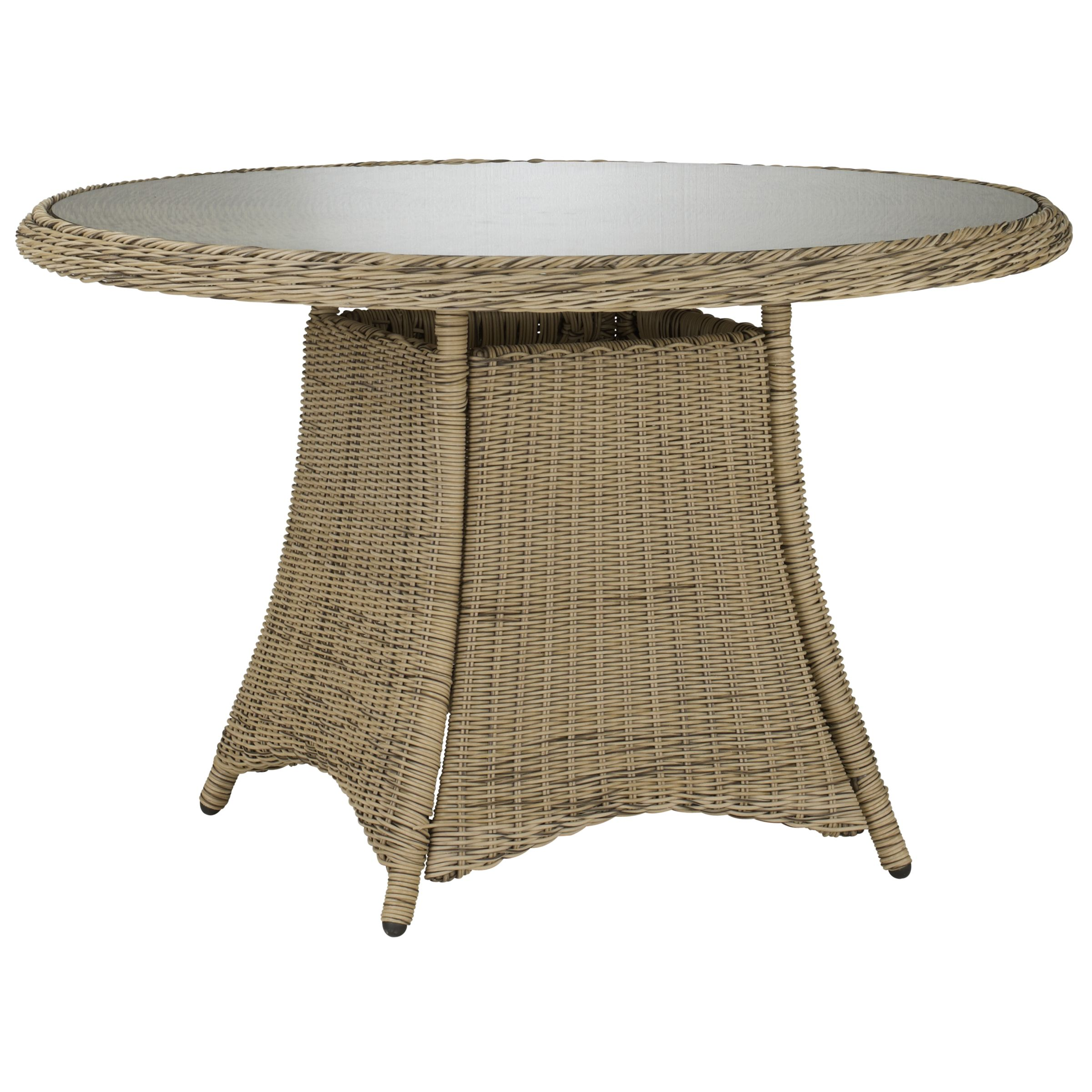 John Lewis Sienna Outdoor Dining Table