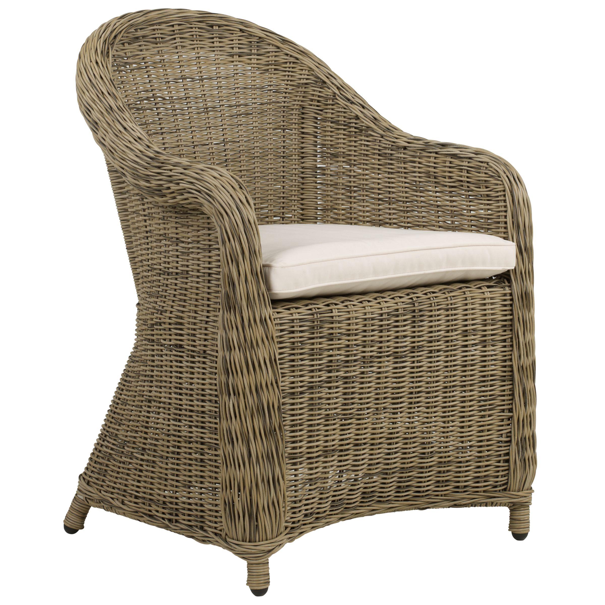 John Lewis Sienna Outdoor Armchair