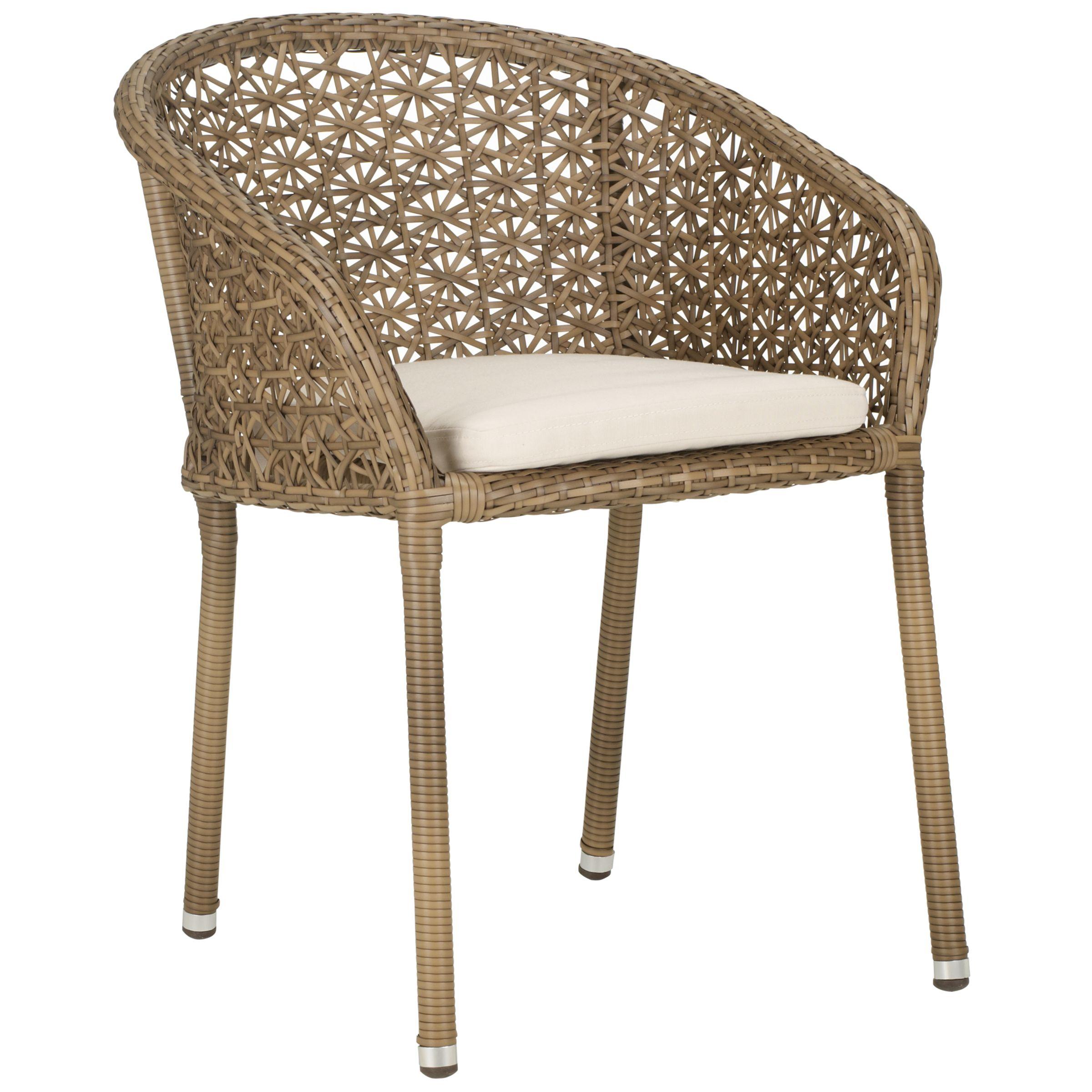 John Lewis Livorno Outdoor Armchair