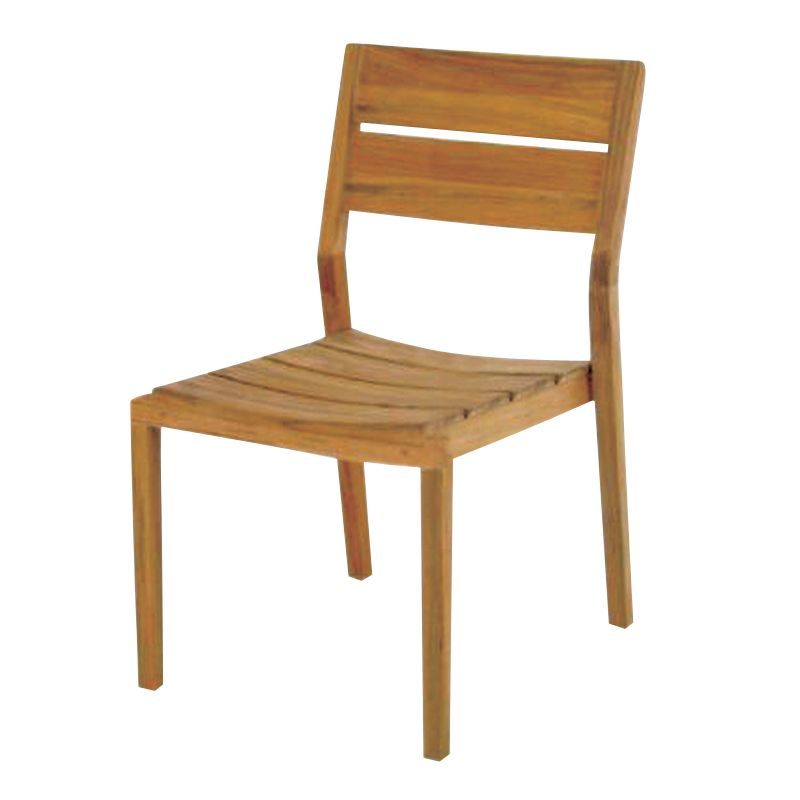 Gloster Rye Side Chair