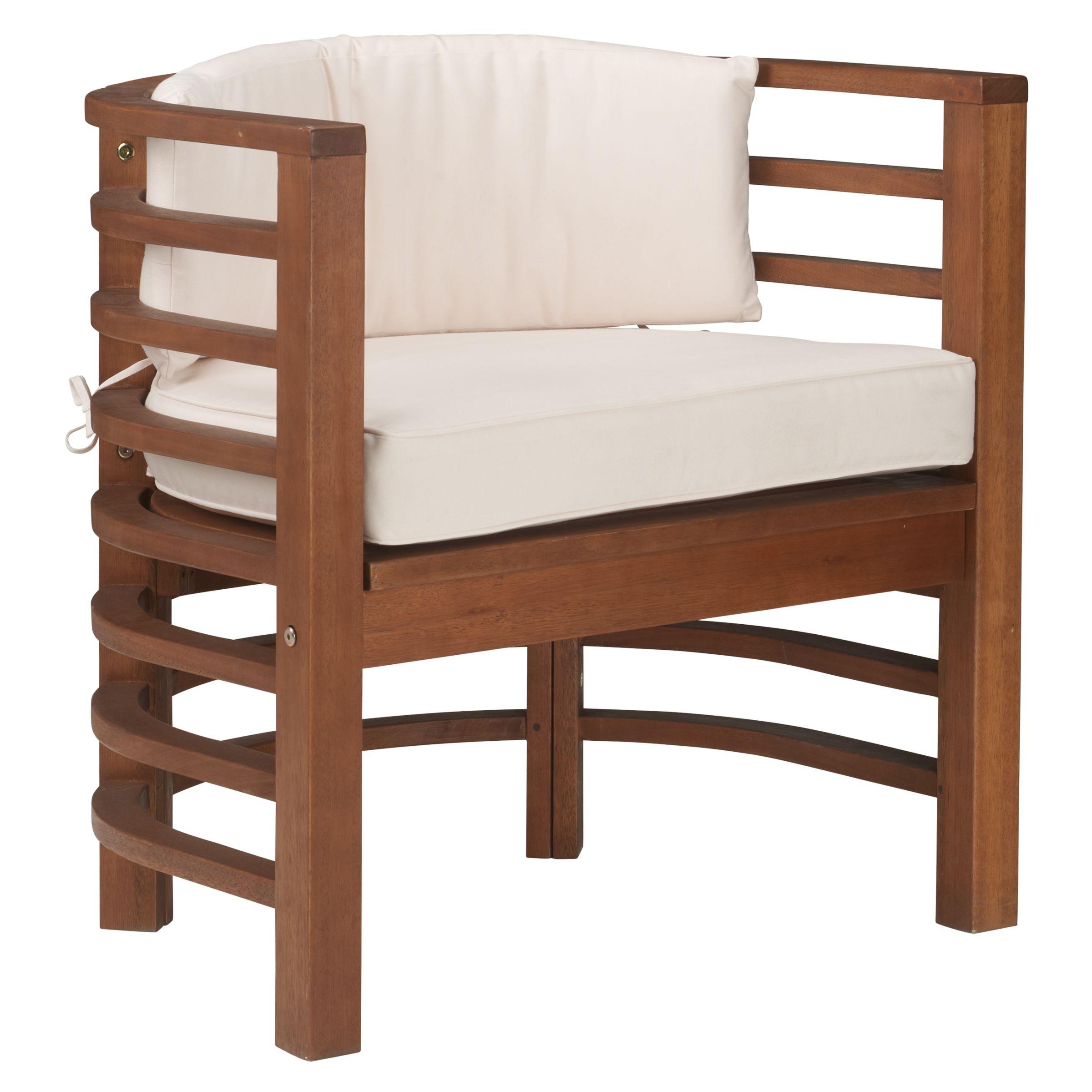 John Lewis Verona Outdoor Chair