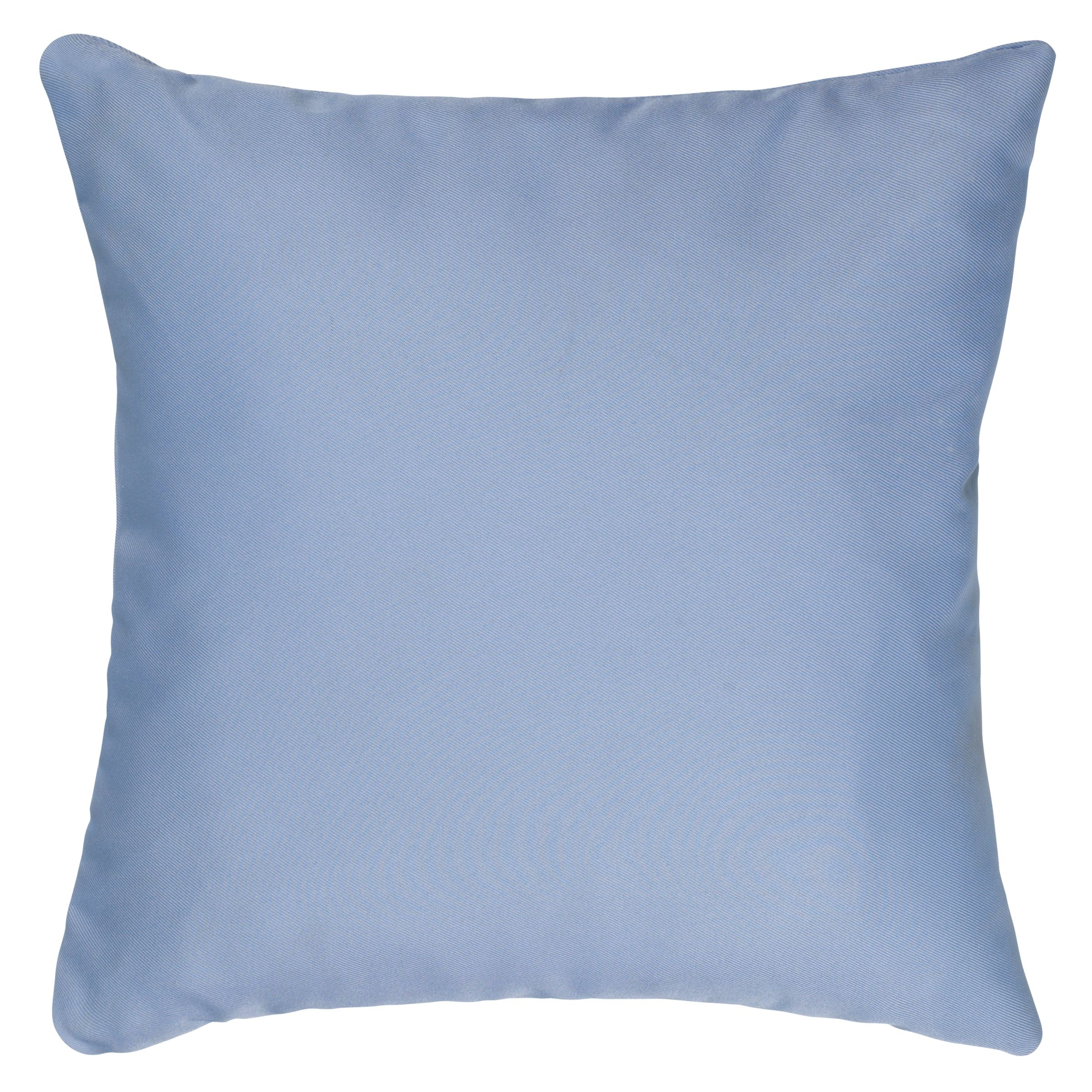 Square Scatter Cushion, Wedgwood